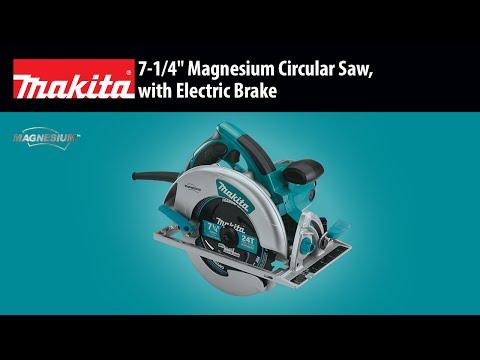 "MAKITA 7-1/4"" Magnesium Circular Saw (5007MGA)"