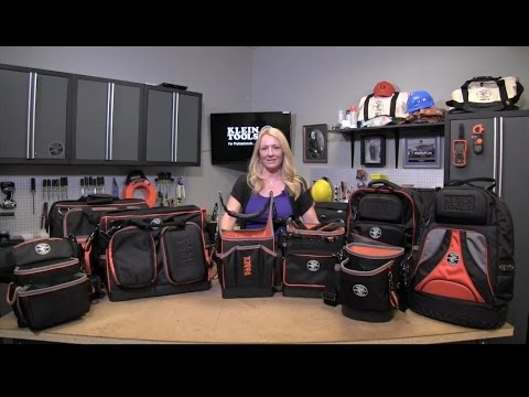 How To Choose The Right Tradesman Pro Bag