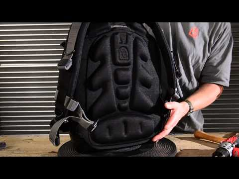 VETO RO PAC TECH PAC- Backpack Tool Bag for Service Techs