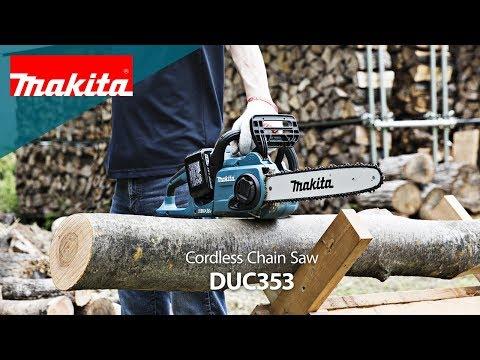 Makita DUC353