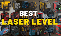 Best Laser Level For Builders And DIY [Review]
