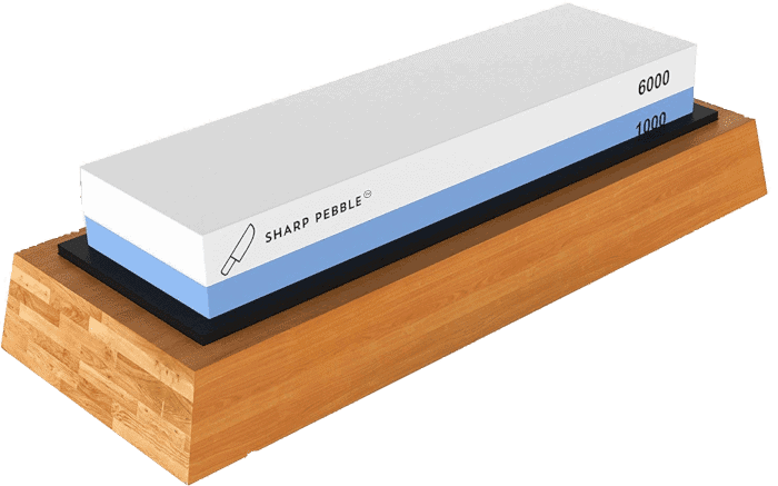 Best Sharpening Stone for chisels1000, 6000 Grit