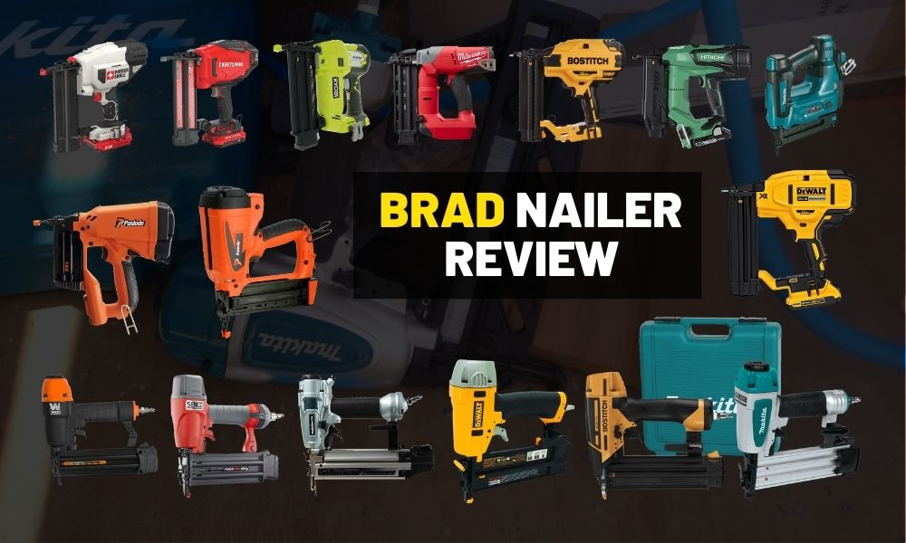 What is the best bradder | Cordless or air?