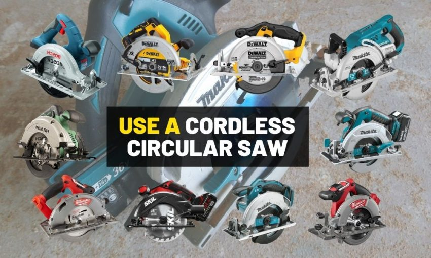 Cordless circular saw reviews | Makita OR Dewalt
