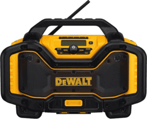 DEWALT DCR025 Job Site Bluetooth Radio Reviews