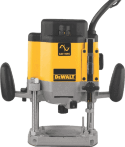 DEWALT DW625 Wood Router Reviews