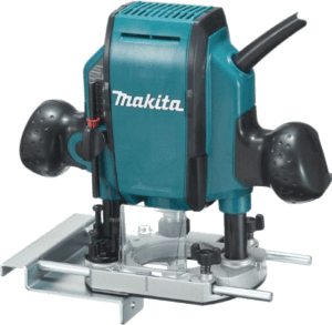 Makita RP0900K Wood Router Reviews