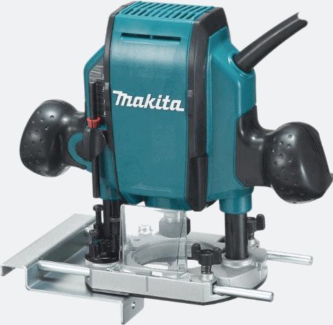 Makita RP0900K Wood Router Reviews