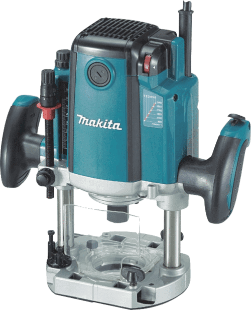 18 Best Wood Routers Bosch Or Makita 2019 Review