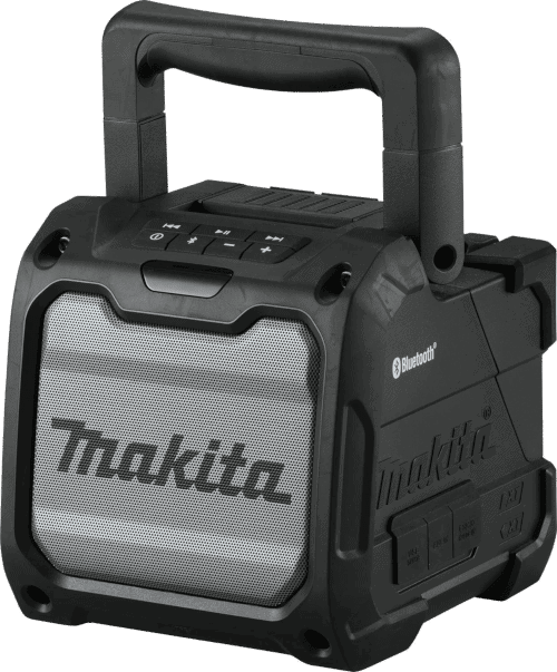 Makita XRM08B 18V Job Site Bluetooth Speaker Reviews