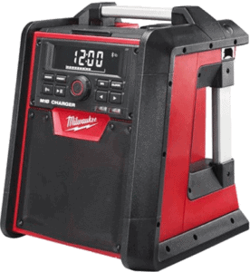 Milwaukee 2792-20 M18 Job Radio Reviews