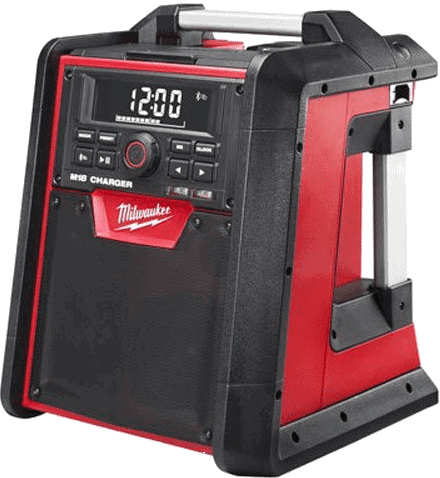 Milwaukee 2792-20 M18 Job Radio