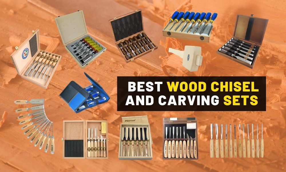 Best Woodworking chisels | Narex or Two cherries?