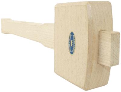 Crown 4-1/2-inch Beechwood Mallet