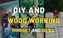 Good DIY And Building Ideas