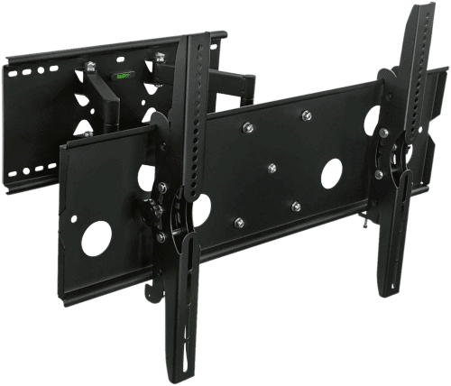Mount-It MI-310B Full Motion TV Wall Mount for 32 to 60