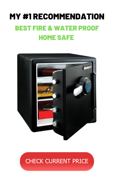 Best home safe to buy