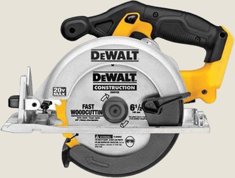 DEWALT DCS391B MAX Li Ion Circular Saw
