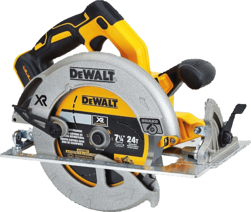 DEWALT DCS570B20V Circular Saw with Brake