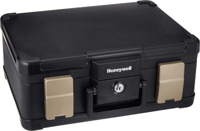 Honeywell 30 Minute Fire and Waterproof Safe