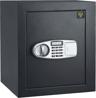 Paragon Lock & Safe 7800 Fire Proof Home Safe