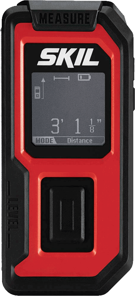 SKIL ME981901 Laser Measurer 100-Feet