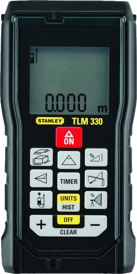 Stanley STHT77140 Laser Distance Measurer