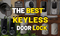 Best Keyless Door Lock [Touch Screen VS Deadbolt]