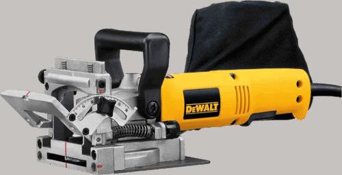 DEWALT DW682K Biscut Joiner 6.5 Amp