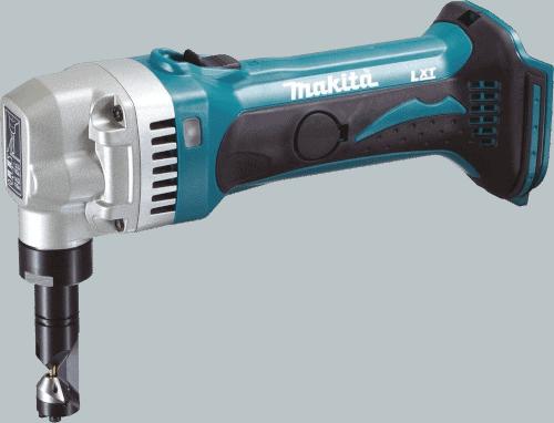 Makita XNJ01Z 18V Cordless 16 Gauge Nibbler