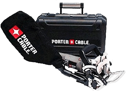 PORTER CABLE 557 Biscuit Joiner 7 Amp