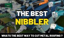 Best Nibbler Tool For Cutting Metal Roofing