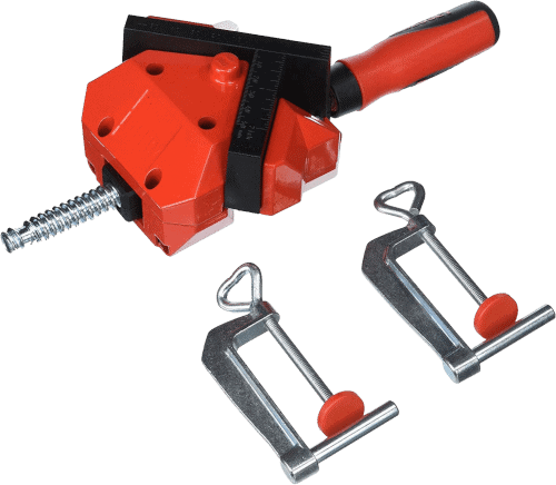 Bessey Tools WS-3+2K Corner Clamp for T Joints and Miters