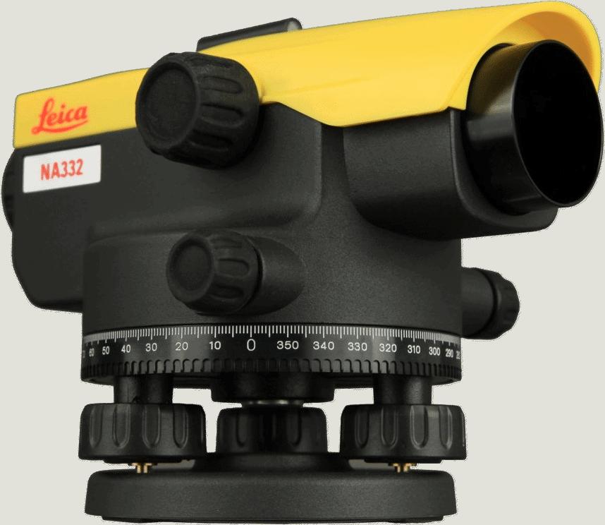 Leica Geosystems Optical Level
