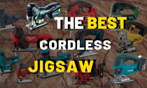 Best Cordless Jigsaw Tools For Woodworking