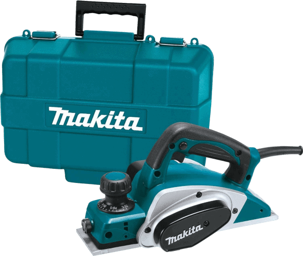 Makita KP0800K Electric Plane Kit 6.5 Amps