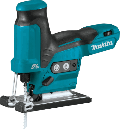 Makita VJ05Z 12V Brushless Cordless Barrel Grip Jig Saw