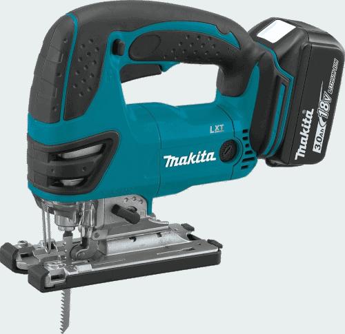 Makita XVJ03 Cordless Jigsaw Kit