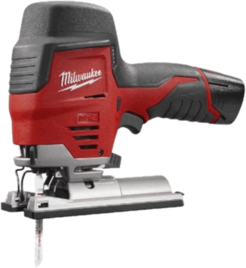 Milwaukee 2445-21 M12 Jig Saw