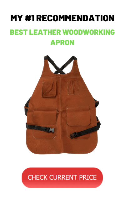 Top Woodworking Apron Recommendation