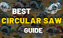 Best Circular Saw [For Cross-Cutting And Ripping]