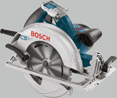Bosch CS10 7.25-Inch 15 Amp Circular Saw 10.2lbs