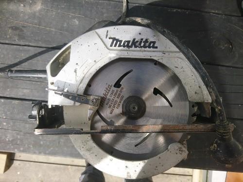Light Weight Makita Circular Saw
