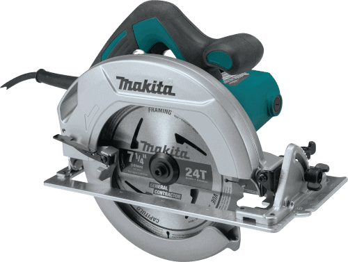 Makita HS7600 Light Weight 7.25-Inch 10.5-Amp Circular Saw 8.6 lbs
