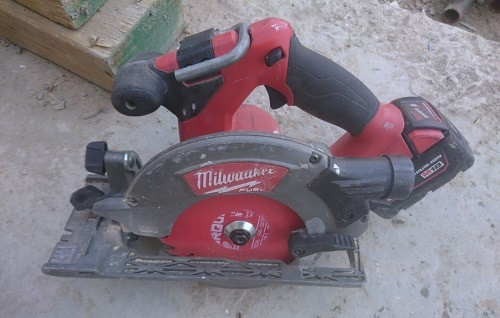 Milwaukee 2730-20 Circualr Saw
