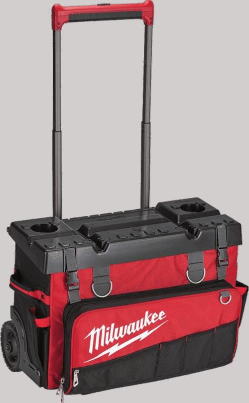 Milwaukee 48-22-8220 Rolling Bag 24-Inch
