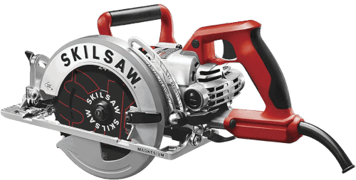 Skilsaw SPT77WML-22 Lightweight Worm Drive 7.25-Inch 15-Amps skil