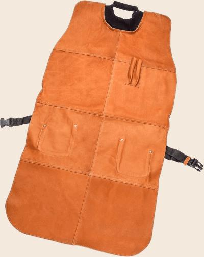 Woodturner Leather Apron
