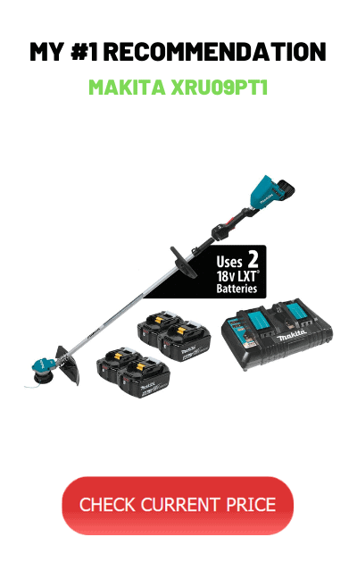 Recommended Top String Trimmer