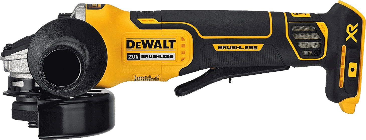 DEWALT DCG413B 20V Cut Off Brushless Kit